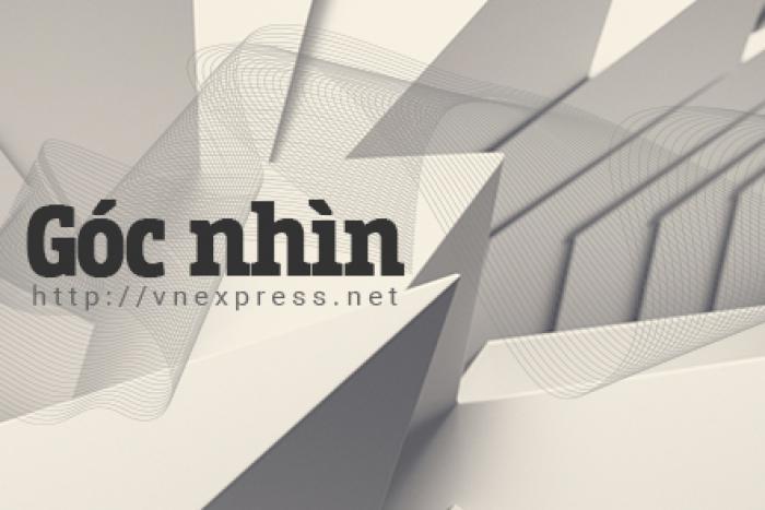 Xã hội hóa vaccine (VnExpress) - Đinh Hồng Kỳ