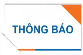 HIỆP HỘI XD & VLXD TP. HCM (SACA) THÔNG BÁO MỜI HỘI VIÊN THAM DỰ HỘI THẢO VIETBUILD HỒ CHÍ MINH 2018