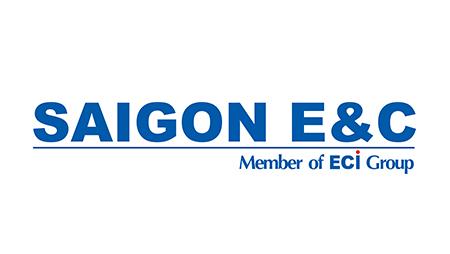 Công ty CP Phát triển Kỹ thuật & Xây dựng Sài Gòn (SAIGON E&C)