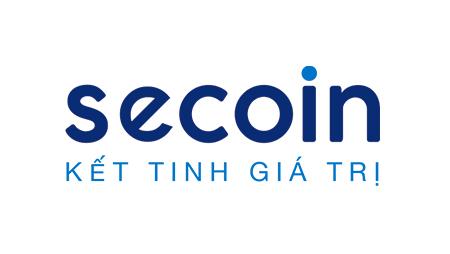 Công ty Cổ phần Secoin