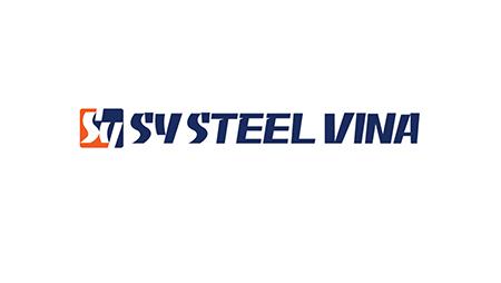 Công ty Cổ phần SY STEEL VINA