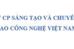 Công ty cổ phần sáng tạo và chuyển giao công nghệ Việt Nam